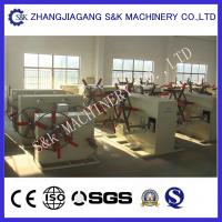 Wholesale HDPE Pipe Automatic Winding Machine 63mm To 110mm , Tube Winder Machine from china suppliers