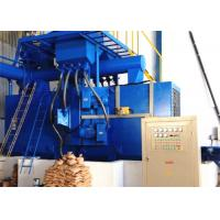 Wholesale Steel Structure Shot Blasting Machine For H Beam Rust Spot / Welding Slag Removing from china suppliers