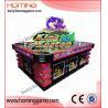 Buy cheap High Profit Arcade Video Table Fish Gambling Games / Purple Thunder Dragon 2 Plus from wholesalers