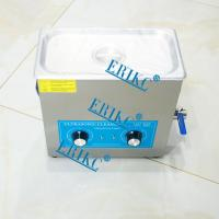 Wholesale Ultrasonic Cleaner Washing Equipment E1024015 Commercial Grade 6 Liters 110v Heated Ultrasonic Cleaner from china suppliers