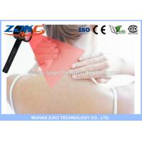 Wholesale Pain Relief Low Level Laser Treatment Back Pain Relief Devices 650nm from china suppliers