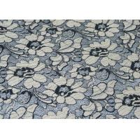 Wholesale Brushed Lace Shrink Resistant Fabric  from china suppliers