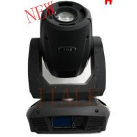 Wholesale 330W 15R Sharpy Beam Moving Head Light  Portable Stage Lighting Fixtures for Disco / DJ from china suppliers