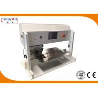 Wholesale Automatic v-cut PCB separator motorized type with LCD program Control from china suppliers