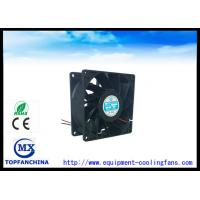 Wholesale 6000rpm 92mm DC Electronic Cooling Fans High Temperature Resistant from china suppliers