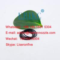 Wholesale cat silicone sealing ring E1024011 Solenoid valve rubber o ring / cat bosch sealing o-ring from china suppliers