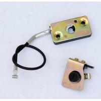 Wholesale Tricycle Lock Set Of Tricycle Spare Parts , Lock Kit For Tricycle from china suppliers