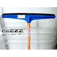 Wholesale 40cm Rubber Strip Floor and Window Squeegees GLASS WIPER / plastic floor squeegee from china suppliers