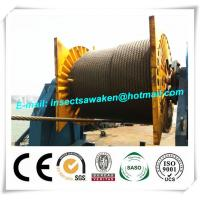 Wholesale Marine Rope Winch H Beam Welding Line Electric String Spinning Machine from china suppliers