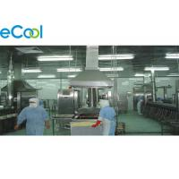 Wholesale 5000 Square Meter Cold Room Warehouse For Meatballs Producing And Meat Processing from china suppliers