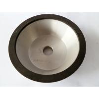 Wholesale Resin Bond CBN Diamond Concrete Grinding Disc For Carbide Wet / Dry Grinding from china suppliers