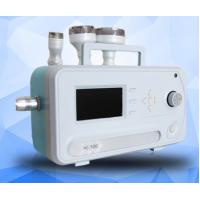 Wholesale Abdomen Multipolar Radio Rrequency RF Beauty Equipment Vacuum 150 W from china suppliers