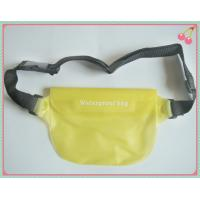 Wholesale pvc Waterproof pockets , waterproof bag from china suppliers