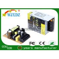 Wholesale Camera 24 Volt Switching Power Supply 1A With Short Circuit / Over Load Protection from china suppliers