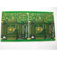 Wholesale 10V - 250V Electrical test FR-4 High TG Prototype PCB Assembly Manufacturing from china suppliers