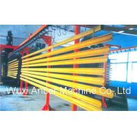 Buy cheap Aluminium Profile Coating Production Line from wholesalers