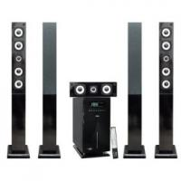 Wholesale 5.1 entertainment home cinema speaker wireless surround sound systems from china suppliers