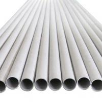 Buy cheap Capillary 304 Seamless Stainless Steel Tubing With ASTM Standards from wholesalers
