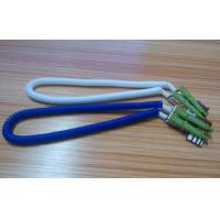 Wholesale High quality dental clip flexible lanyard holder bib clips for promotional events using from china suppliers