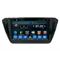 Wholesale Radio Player Car Dvd VOLKSWAGEN GPS Navigation System VW Skoda Superb from china suppliers