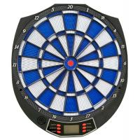 Wholesale LCD Electronic Dart Board Game Machine With Sound , Music from china suppliers