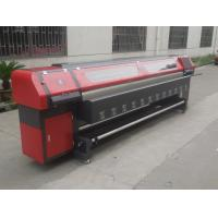 Wholesale 3.2m Solvent Printer Ourdoor Flex Banner Printing Machine with 4/8 Konica 512 Heads from china suppliers