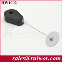 Wholesale RW1002 security Pull Box | 1Mm Steel Security Cable from china suppliers