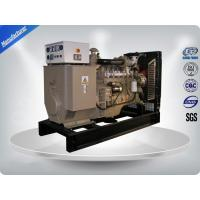 Wholesale Dry Oil Filter 4 Wires Open Diesel Generator 520Kw / 650Kva with Prime Power from china suppliers