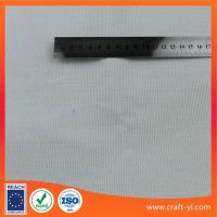 Wholesale For swing fabric in white color 2X1 woven style PVC coated polyester from china suppliers