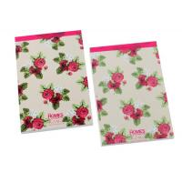 Buy cheap A4, A4+, A5, A5+, A6 and pocket soft paper cover Personalised Notepad from wholesalers