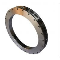 Wholesale TG slewing bearing , XBR slewing ring for mobile concrete boom pump , welding positioner and manipulator bearing from china suppliers