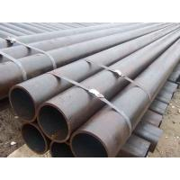 Wholesale Smooth Steel Core +0/-0.1 Wall Thickness Tolerance Low Carbon Steel Pipe / Tube from china suppliers