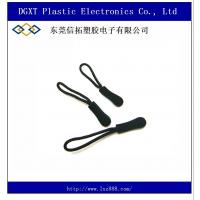 Wholesale Zipper Pulls Cord Rope Ends Lock Zip Clip Buckle For Clothing/Bags from china suppliers