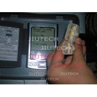 Wholesale Self-Diagnostic Hitachi Excavator Scanner With 4 Pin / 6 Pin Cable from china suppliers