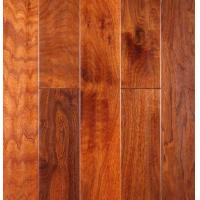 Wholesale American Walnut Engineered Wood Flooring; rotary American walnut HDF engineered floors; ABCD grade from china suppliers