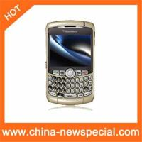 Wholesale Blackberry curve 8320 WIFI windows smart mobile phone/cellphone from china suppliers