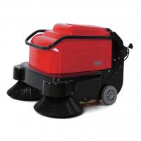 Wholesale Hand Push Robot Floor Sweeper One Button Operation For Vacuum Cleaning from china suppliers