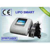 Wholesale 650nm Diode Laser Body Slimming Machine / Cellulite Removal Equipment from china suppliers