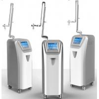 Wholesale Acne removal/freckle removal/scar removal rf co2 fractional laser for skin resurfacing from china suppliers