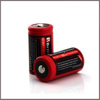 Wholesale 2015 Brillipower IMR18350 3.7V 800MAH Rechargeable Battery from china suppliers