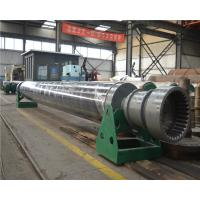 Wholesale Spreading roll for paper making machinery (also called winding roll) from china suppliers