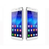 Wholesale HUAWEI Honor 6 Kirin 920 Octa Core 3GB RAM 16GB ROM Dual SIM Card GSM/WCDMA/LTE Android Sm from china suppliers