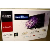 Wholesale Sony KDL-65HX729 65 3D LED LCD Flat Panel Screen TV HDTV from china suppliers