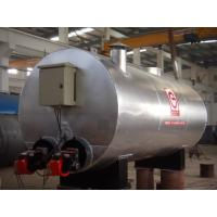 Wholesale Small Asphalt Storage Tank Bitumen Tank Container ISO Standard Approved from china suppliers