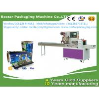 Wholesale Good ! Food plastic film for ice cream packing.Food packaging plastic roll film with bestar packaging machine from china suppliers