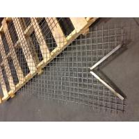 Quality Stainless Steel Perforated Metal Etching Mesh / Aluminum Mesh Speaker Grille Customized for sale