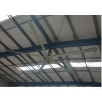 Buy cheap Large ventilation fans for workshop or factory energy saving 24ft hvls fans from wholesalers