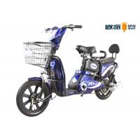 Wholesale Adult Long Distance Electric Scooter 48V 350W With Shock Absorber from china suppliers