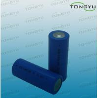 Wholesale ER18505 3.6V Lithium Thionyl Chloride Battery For Intelligent IC Water Meter 3800mAh from china suppliers