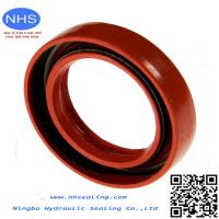 Wholesale Auto Hydraulic Cylinder Piston Oil Seals Un, Uhs PU Dust Seal/Oil Seal Group/Floating/Duo Cone/ Metal Face/ Drift Ring from china suppliers